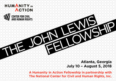 The john lewis fellowship humanity in action 75 malvernweather